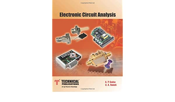 Electronic Circuit Analysis By Bakshi Pdf