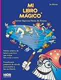 Mi libro magico/ My Magic Book (Spanish Edition)