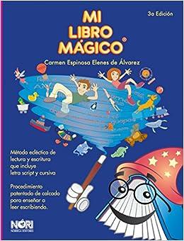 Libro magico mi pdf