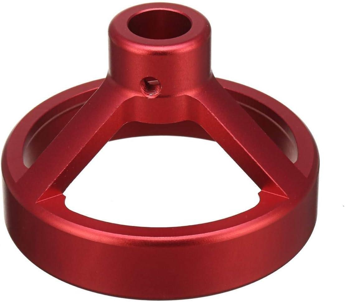 Herramientas de bricolaje 08560 Carpinter/ía Perforadora//Taladro Vertical Fixture//madera en rollo Tenon perforadora//la carpinter/ía Locator Puncher