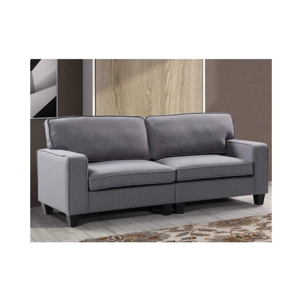 Amazon.com: ZHONGYUE Sofa, Harper&Bright Designs Upholstered ...