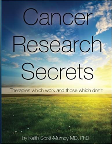 Cancer Research Secrets: Therapies which work and those