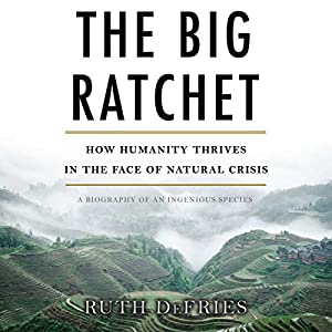 Big Ratchet Audiobook