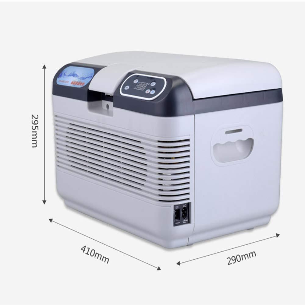 Refrigerador para autos - Estuche de viaje con refrigerador de ...