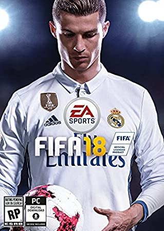 FIFA 18 [Online Game Code]