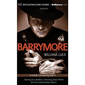 Barrymore Radio/TV Program