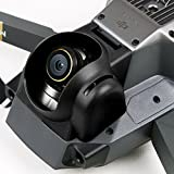 Mavic Lens Hood Sun Shade Lens Hood Gimbal Guard Protective Cover Case For DJI Mavic pro Drone Black
