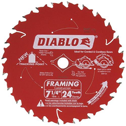 6 1 2 blade freud - 3