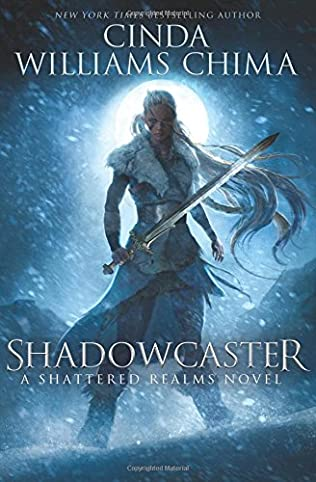 book cover of Shadowcaster