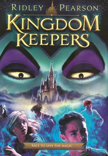 Kingdom Keepers Boxed Set: Featuring Kingdom Keepers I, II, and III (State Kingdom Park Come)