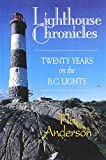Lighthouse Chronicles, Flo Anderson, 155017181X