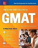 McGraw-Hill Education GMAT, Eleventh Edition (Mcgraw Hill Education Gmat Premium)