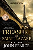 img - for Treasure of Saint-Lazare book / textbook / text book