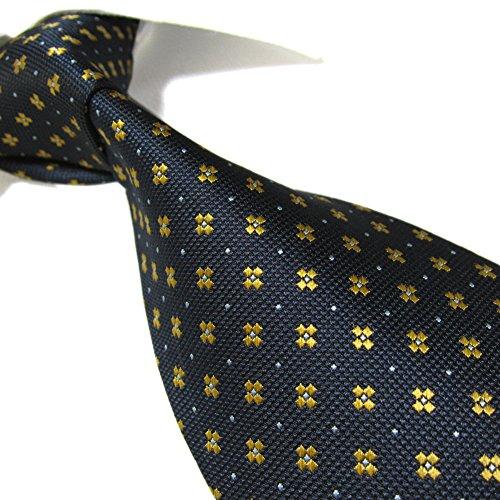 Classic Floral Tie - 7