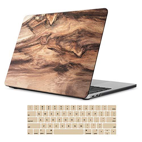 iLeadon MacBook 2016 2019 Rubberized Keyboard