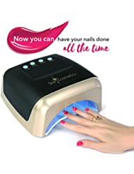 Star Cosmetics, 60W LED UV Lamp, Professional For Nail...