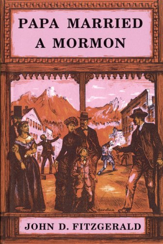 Papa Married Mormon John Fitzgerald product image