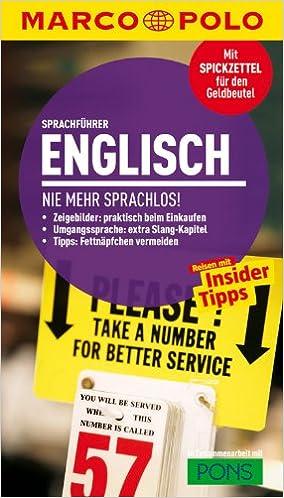 Englisch Wechseln