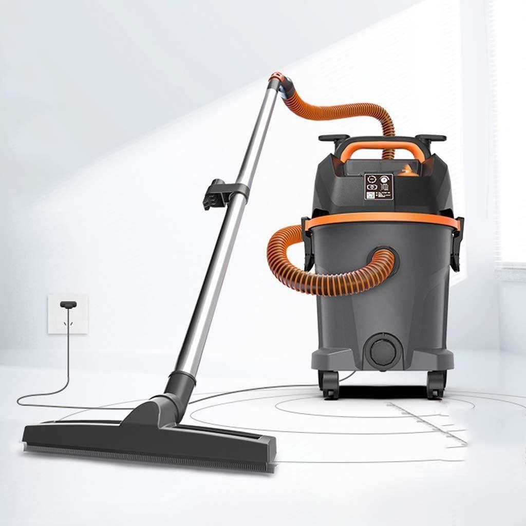 NIHAOA Aspiradora de Mano mojada y Seca de Vacuum Cleaner |Multi ...