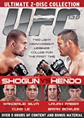 Four of mixed martial arts' most revered superstars delivered two of the best fights of 2011 as headliners of UFC 139 in San Jose. In the main event, former Strikeforce and PRIDE two-division champion Dan Henderson returned to the UFC for a f...