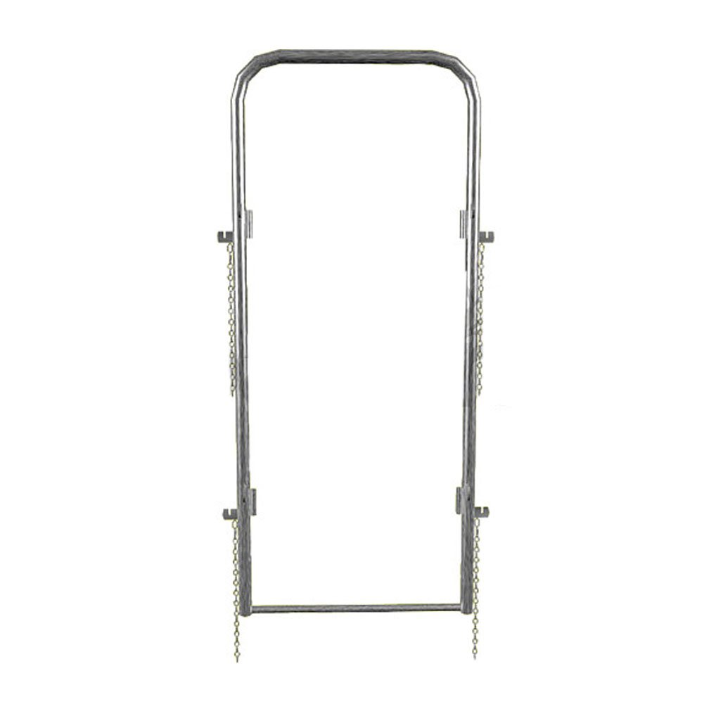 Frame for working alley XL 310112