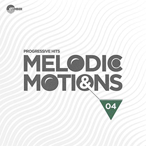 Melodic & Motions, Vol. 04 - Atrium Wood