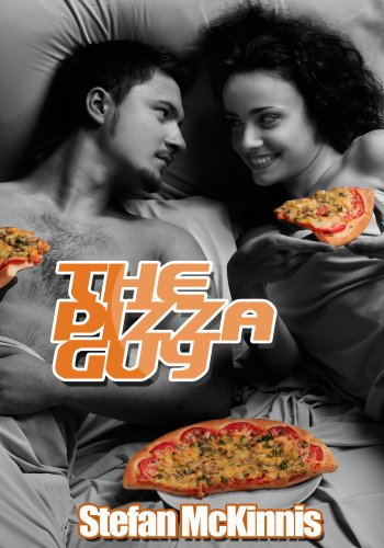Women's Erotica: The Pizza Guy
