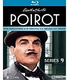 Agatha Christie's Poirot, Series 9 [Blu-ray]