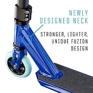 Fuzion Pro X-5 Pro Scooter (2018 Blue)