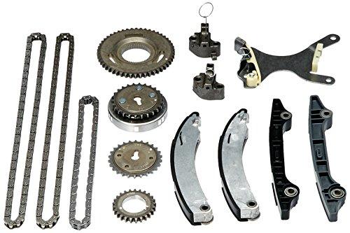 Cloyes 9-0393SA Multi-Piece Timing Kit ()