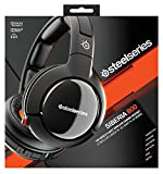 SteelSeries Siberia 800, Gaming