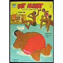 Fat Albert and the Cosby Kids: Sticker Fun