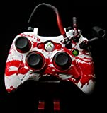 Avenger Elite Xbox 360 Blood Splatter