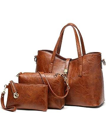 07dc3dfbf9 TcIFE Purses and Handbags for Womens Satchel Shoulder Tote Bags Wallets