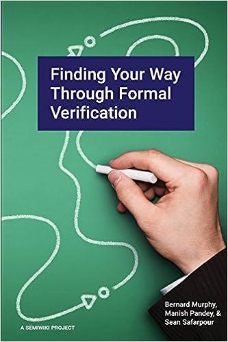 Finding Your Way Through Formal Verification: Bernard Murphy, Manish