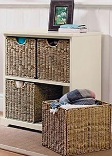 home source storage chest cream  seagrass basket hallway storage unit malvern: white storage unit wicker