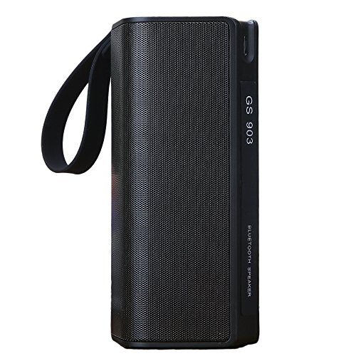 Alfway Bluetooth Subwoofer Waterproof Speakerphone product image