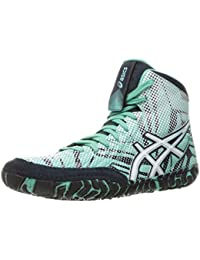 Men's Aggressor 3 L.E. Geo Wrestling Shoe