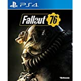 Fallout 76 - Ps4 (Playstation 4) - Lingua italiana