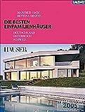 Die besten Einfamilienhäuser - HÄUSER Award 2005: Deutschland - Österreich - Schweiz