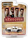 The Hangover (2009) Ford Crown Victoria Police 1/64 by Greenlight 44670D