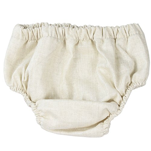 juDanzy Baby Boys Diaper Cover (Newborn, Bayou Brad)