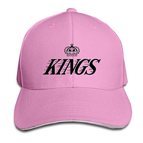 Kings Logo Baseball Caps By Cnlowter ()