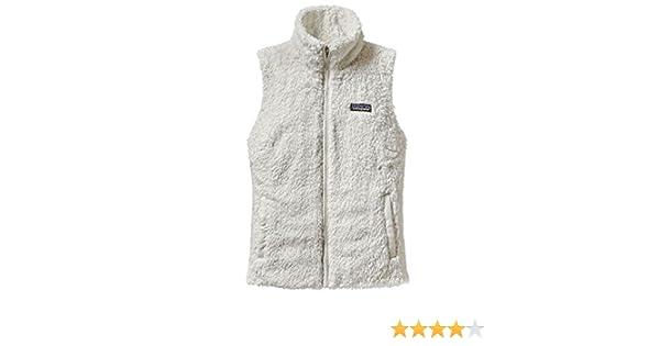 d549e24e9421 Amazon.com  Patagonia Womens Los Gatos Fleece Vest 25215 (Medium ...