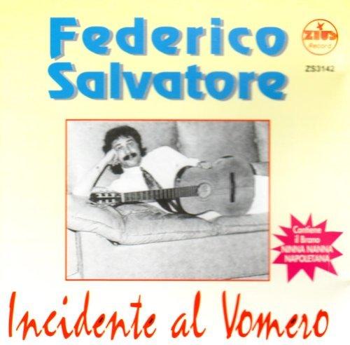 Federico Salvatore - Ninna Nanna Napoletana Lyrics - Zortam Music