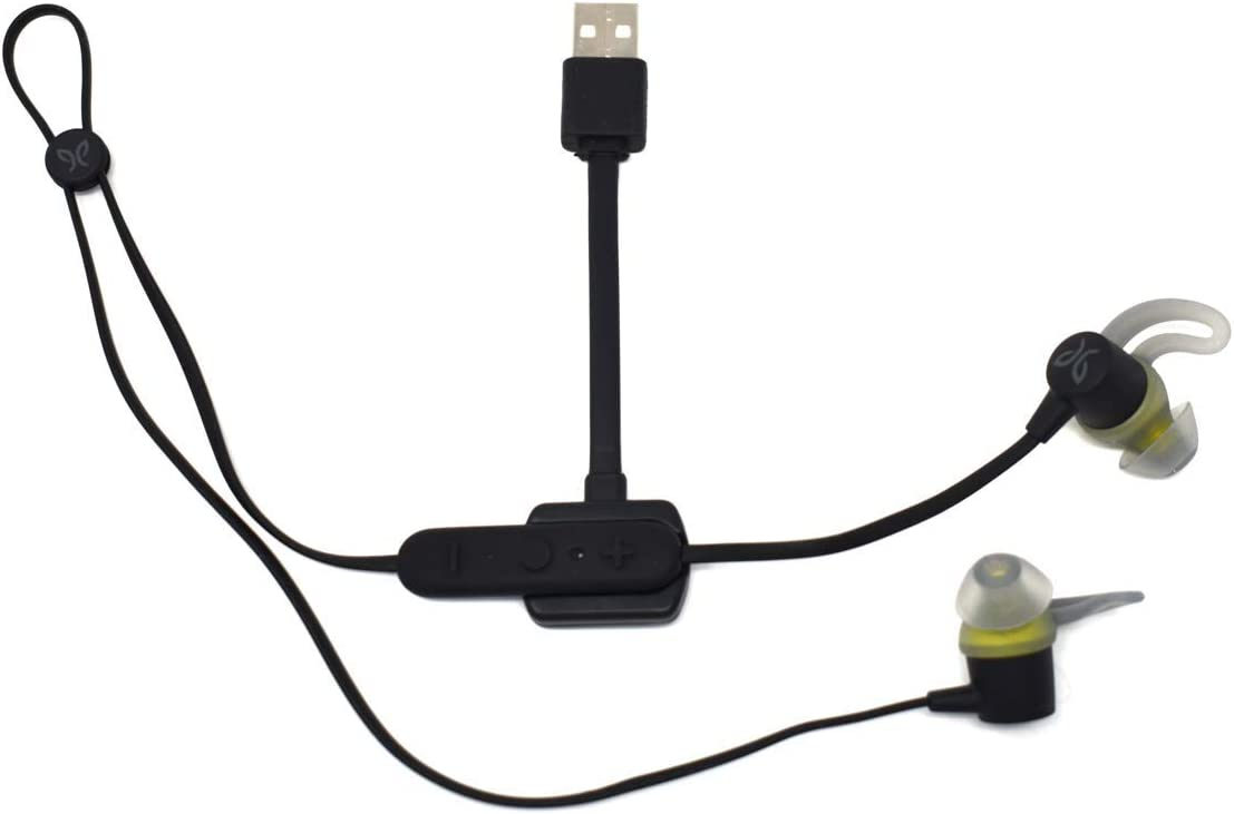 Zotech Replacement Charging Cradle with USB Cable for Jaybird Tarah Black