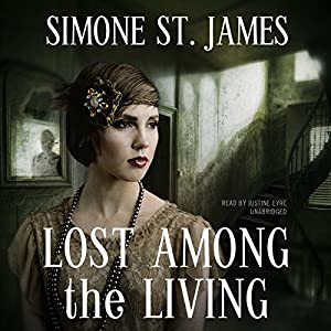 Lost Among the Living Audiobook