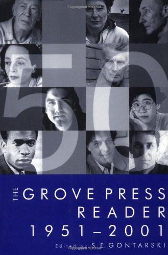 Grove Press Reader 1951-2001 PDF