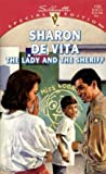 The Lady and the Sheriff, Sharon De Vita, 0373241038