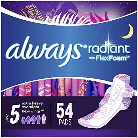 Always Radiant